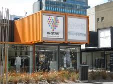 Re-building Christchurch