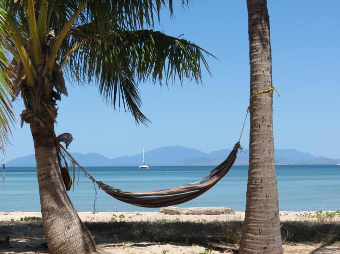 Magnetic Island Queensland